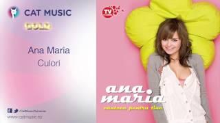 Ana Maria - Culori