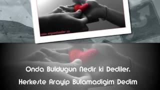 Mustafa Yildizdogan - Bakma oyle islak islak  (Senin icin)