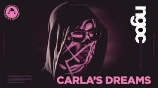 Carla's Dreams feat. INNA - P.O.H.U.I.