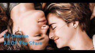 Ed Sheeran - All Of The Stars (Tradução) ♫