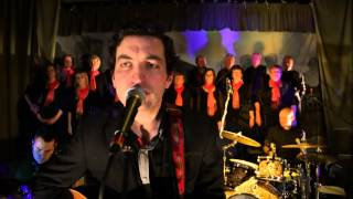 ULTAN CONLON - Dance to 'Paper Roses' Live in the Old School Hall