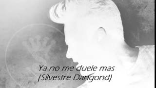 Silvestre Dangond - Ya No Me Duele Más (Official Video)( Letra).