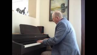 As time goes by - Janusz Niżyński fortepian