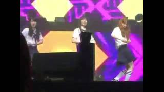 MONSTA X girls group dance cover