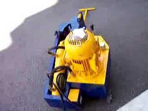 Demir Çubuk Kesme Makinası