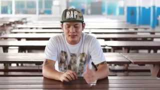 รักเราไม่เก่าเลย - Rapper Tery [Official Video]