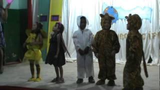 dança dos bichos.MPG