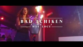Bad Tchiken- #ÁVONTADE II (Videoclipe Oficial)