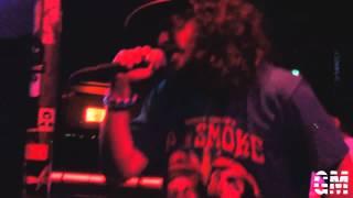 GUARANTEES x MSP x TEKNiCOLOR @ Inferno Nightclub 12-12-12