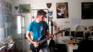 The Offspring - Want You Bad (Cover)