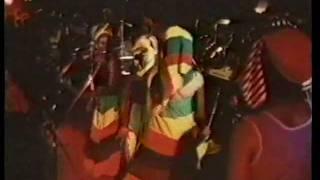 Bob Marley - Exodus (live)