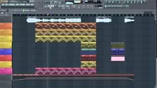 [Free FLP] DVBBS & Joey Dale Ft. Delora - Deja Vu (FL Studio Remake)