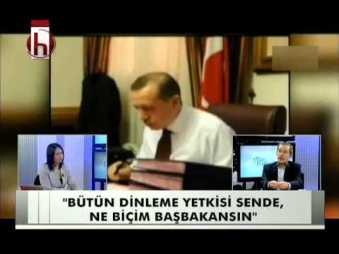 GÜNEBAŞLARKEN ABDULLATİF ŞENER  BÖCEK TARTIŞMASI  27 12 2012
