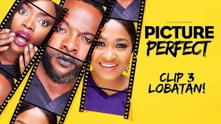 picture perfect [LOBATAN!] Clip 3