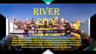 River City - Jacob de Haan - Set of Clarinets