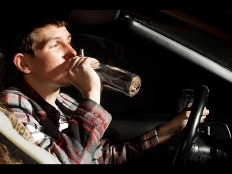Drinking and driving the leading cause