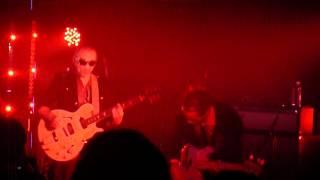 Virginia Klemm - You Turn Me On @ Bordeaux [15.05.2012]