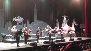 The Gipsy Heaven ( live Maroc )