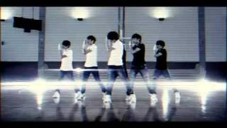 TeenTop Clap MV (HD)