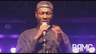 Stormzy - The Only One (Live at Unsigned Stars) [@Stormzy1] | BRMG