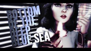 ▶ MEP | BOTTOM OF THE DEEP BLUE SEA