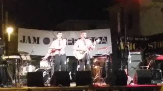 DUO IDEA - Io vagabondo - Live marotta