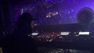 Armin Skyvibes @ Stokholm, Sweden playing Middle Mode & Djantrix - Elwynn Forest (Mirok Remix)