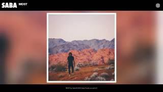 Saba - MOST (Audio)