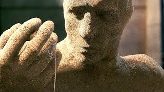 The Birth of Sandman Scene - Spider-Man 3 (2007) Movie CLIP HD