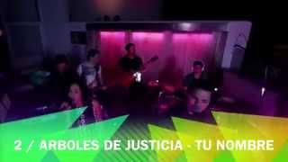 Top 5 Música Cristiana Febrero 2015 HD (Cristianos de Puebla)