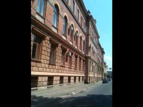 Chernivtsi Streets June 2011