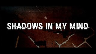 Getsby - Shadows In My Mind (Official Lyric Video)