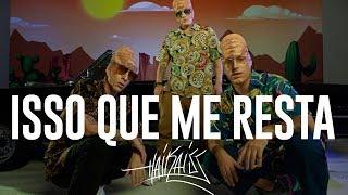 Haikaiss - Isso Que Me Resta (OFFICIAL VIDEO)