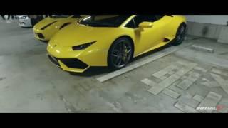 Tokyo Drift (instant party remix) FRESH TOKYO CAR MEET 2016