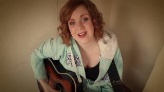 Cyndi Lauper - Girls Just Wanna Have Fun (Cover by Rowena)