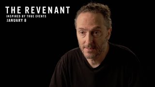 """The Revenant   """"Director of Photography"""" Featurette [HD]   20th Century FOX"""