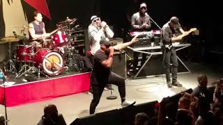 Prophets of Rage - Unfuck the World live 930 Club 4K UHD [Washington DC 2017-09-14]