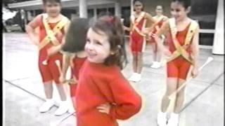 Teletubbies - Twirlers