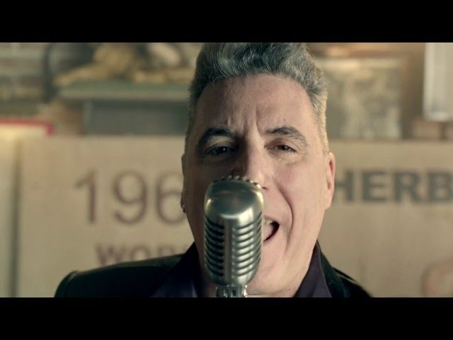 Loquillo - Salud y rock and roll (videoclip oficial)