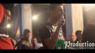 Cheb faycal sghir #hommag A cheb hasni  live 2017