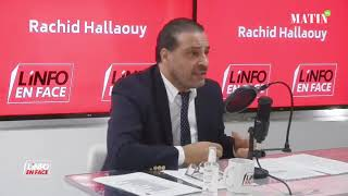 L'Info en Face avec Hicham Zouanat