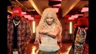 Birdman Feat. Nicki Minaj & Lil Wayne - Y.U. Mad