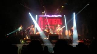 Andesur Bolivia - Volver a empezar en vivo en Argentina