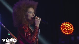 Vanessa Da Mata - Não Me Deixe Só (Ao Vivo)