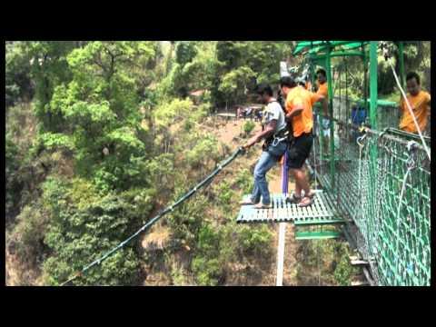 Swing Jump – Nepal