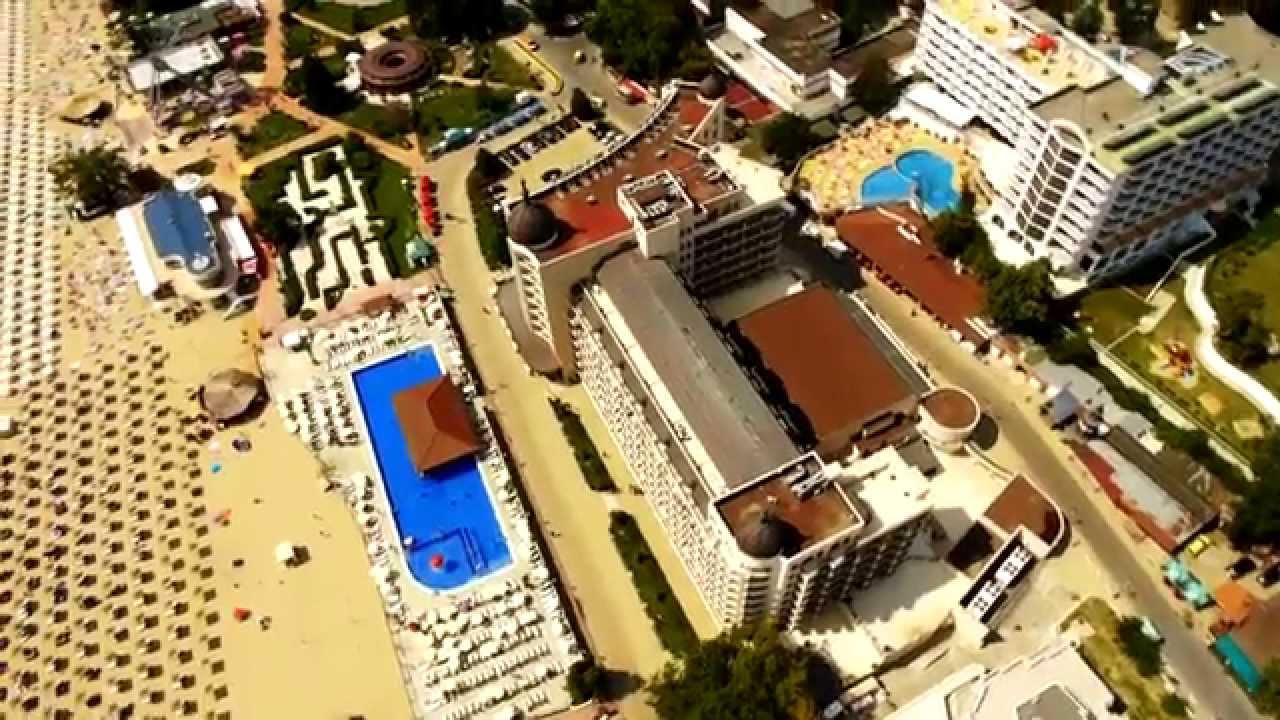 Hotel Admiral Nisipurile de Aur Bulgaria (4 / 26)