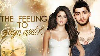 The feeling to Zayn Malik | fanfction trailer |