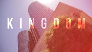 Urban Rescue - Kingdom (Official Lyric Video)