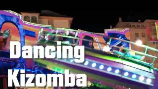Dancing Kizomba Alx Veliz ft. Don Omar Remix Español/English Oficial