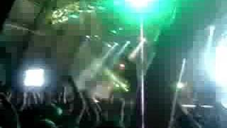 Cypress Hill - Latin Thughs live bucharest